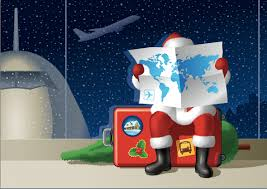 Read more about the article Holiday Travel Tips from Captain Laura!