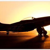 P-51 love