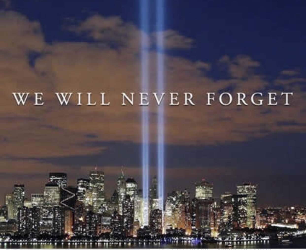 Read more about the article September 11th, 2001