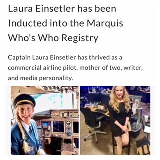Read more about the article Marquis Who's Who – Top Professional American Women